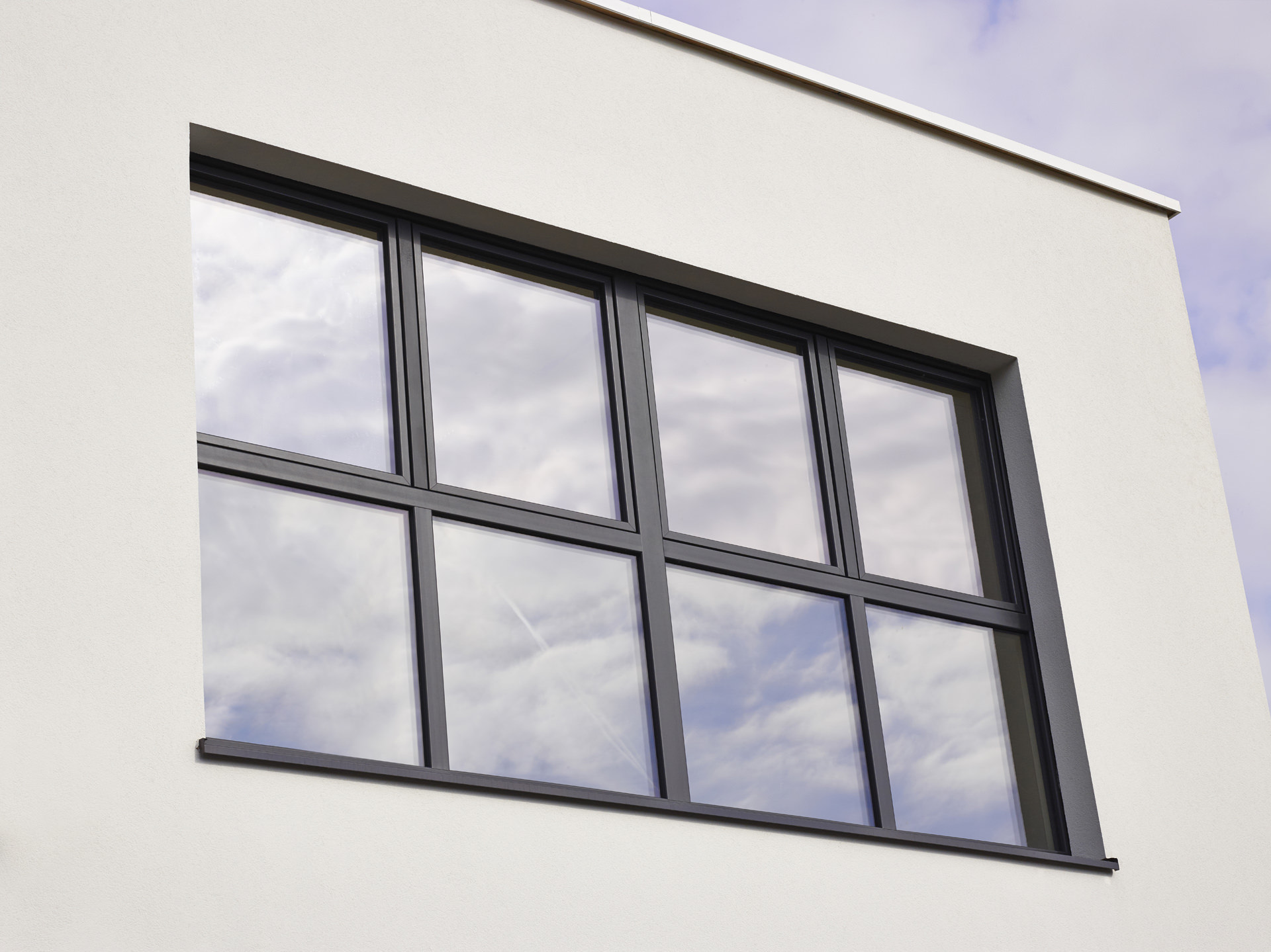 Tilt & Turn Windows Costs Carmarthen