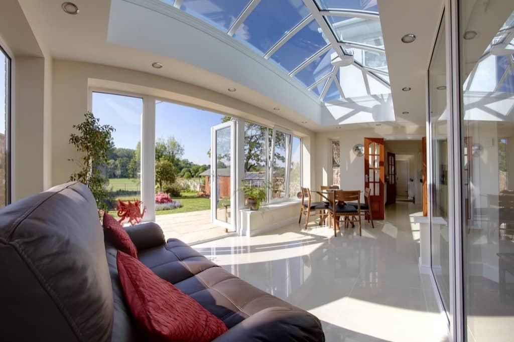 House Extensions Bridgend