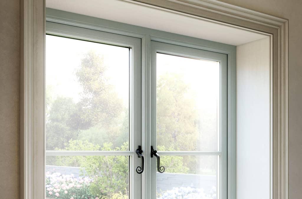 Upvc Casement Window : Upvc windows products nolan